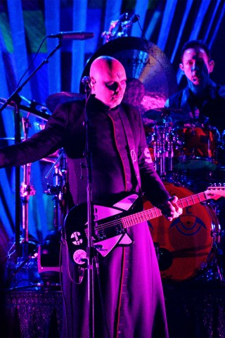 Smashing Pumpkins Drop Two New Songs