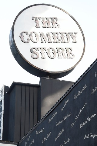 Stand-Ups Celebrate the Comedy Store on New Series