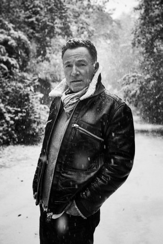 Bruce Springsteen Doc Takes Fans Behind the Music