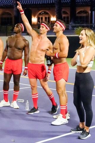 Howard & Robin Discuss 'The Bachelorette' Men