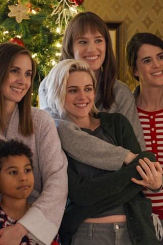 Kristen Stewart Plays It Straight in New Trailer