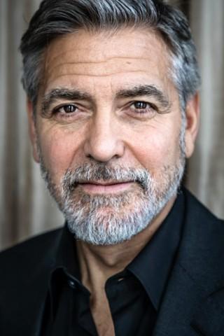 George Clooney Talks Pranks & Marriage Proposals