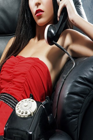 AUDIO: Prostitute Seeks Business in New Prank Call