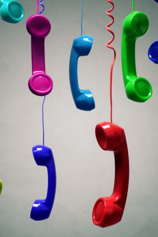 Stern Show Phony Phone Call Bracket 2020