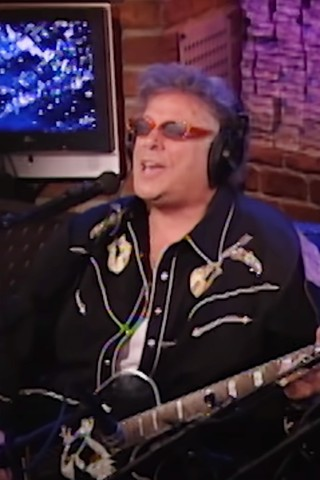 Howard Remembers Guitar Legend Leslie West