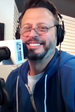 Sal Governale Reveals He Spoke With a Squirrel