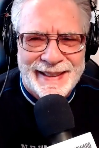 Which Staffer Would Ronnie Mund Want as a Son?