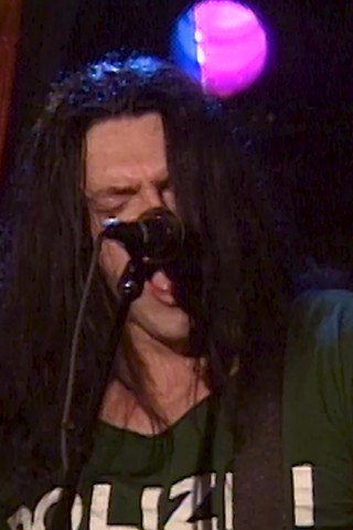 Howard on Type O Negative & Gary's Rock Hall Vote