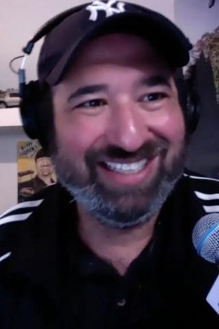 Jason Kaplan Hasn't Been Using His VR Porn Goggles