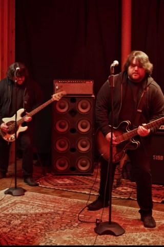 Wolfgang Van Halen's Mammoth WVH Drops 2 New Songs