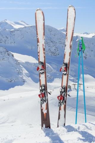 AUDIO: Gary Harasses Ski Resort in New Prank