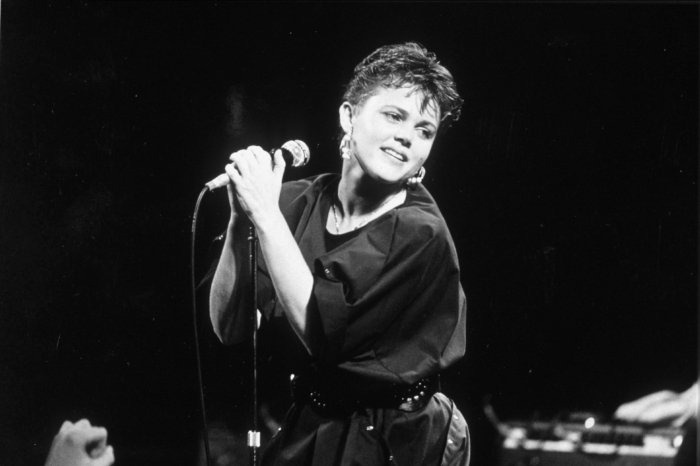 Belinda Carlisle and the Go-Go's made the cut for Howard's Rock and Roll Hall of Fame selections.