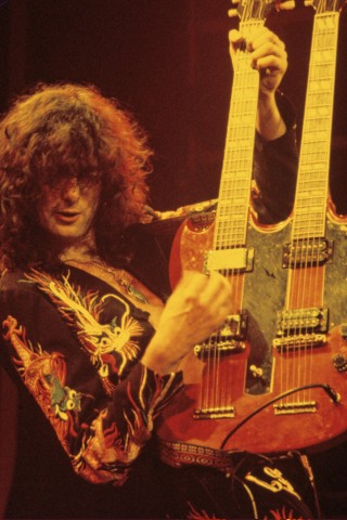 What Are the Greatest Guitar Rock Riffs?
