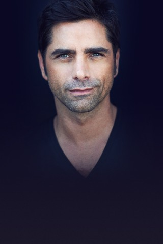 Read about John Stamos on Sobriety, Scandals, & Settling Down