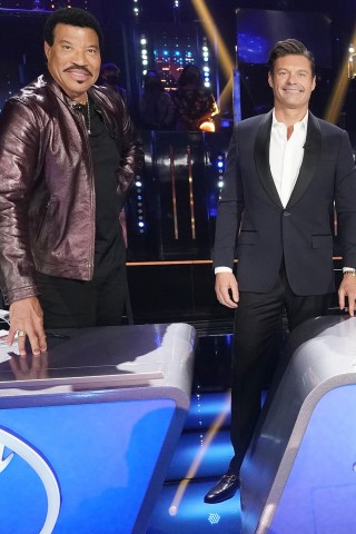'American Idol' Gives Howard a Shout-Out