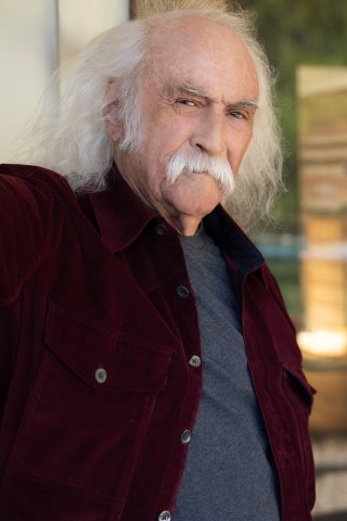 Read about Rock Icon David Crosby Returns to the Stern Show