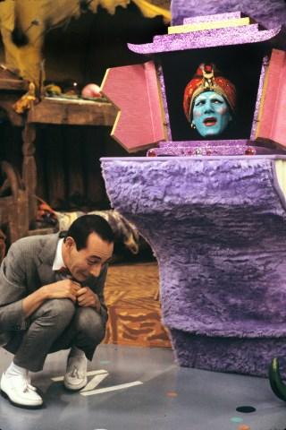 Howard Remembers 'Pee-Wee' Star John Paragon