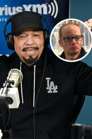 Ice-T & Medicated Pete Freestyle in Summer Preview