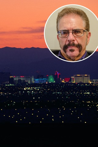 Ronnie Caught Ranting About the Las Vegas Heat