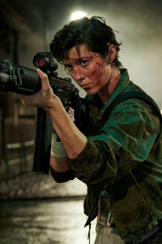 Read about A Dying Assassin Exacts Violent Revenge in 'Kate'
