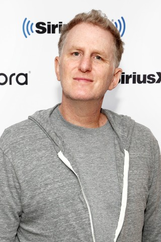 Michael Rapaport Records New Gary Diss Track