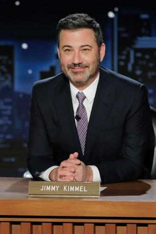 Read about Jimmy Kimmel Talks Mets Doc & Leaving Late-Night
