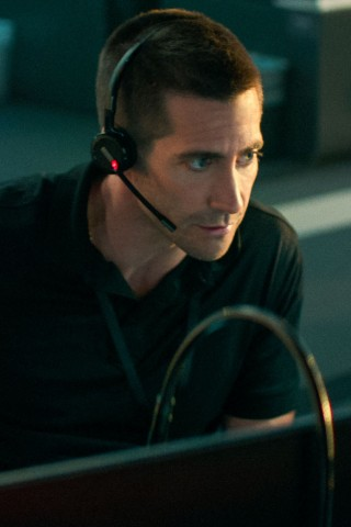 Read about Dial 911 and Get Jake Gyllenhaal in 'The Guilty'