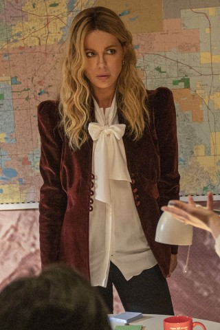 Read about Kate Beckinsale Seeks Justice in 'Guilty Party'