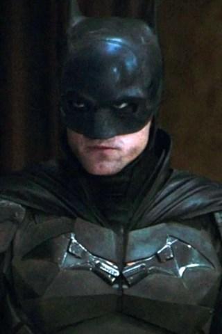 Read about Robert Pattinson's 'Batman' Drops New Trailer